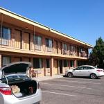 Knights Inn Grand Junction Foto