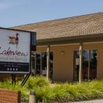 LakeView Motor Inn Bendigo and Quills Restaurant