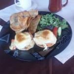 Foto de La Boheme Restaurant