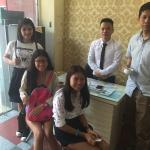 Hanoi Royal Palace Hotel 2 Foto