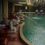 Palmyra Patong Resort Photo