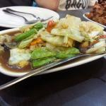 Фотография Legazpi Four Seasons Restaurant