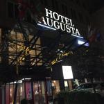 Hotel Augusta Aufnahme