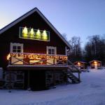 Vinter i Klåveröd