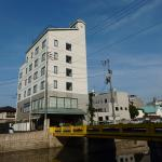 Kotohira River Side Hotel Foto