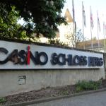 Casino Schloß Berg