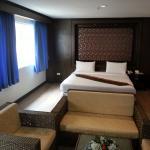Photo de Piyaporn Pavilion Hotel