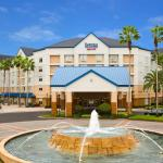 ‪Fairfield Inn & Suites Orlando Lake Buena Vista in the Marriott Village‬