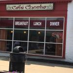 Foto Cafe Chorba