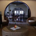 Foto de The Manor at Puerto Galera