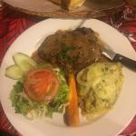Foto de Tumunu Tropical Garden Bar & Restaurant