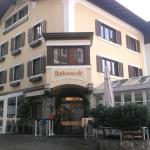 Rathaus Cafe