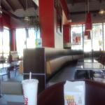 Ảnh về Burger King