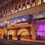 舊金山JM萬豪酒店