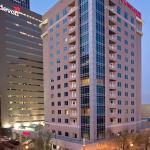 르네상스 오클라호마시티 컨벤션 센터 호텔