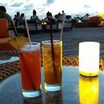 Photo de On The Roof by Novotel Phuket Kamala Beach