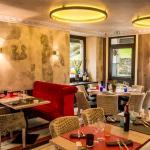 Photo of L'Aiglon Restaurant