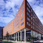 Courtyard Berlin City Center