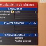 Ayuntamiento de Almansa