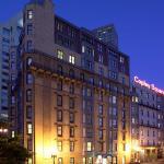 波士頓科普利廣場萬怡飯店