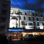 Photo de The Hermitage Hotel Bournemouth