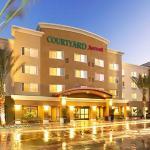 Courtyard Anaheim Resort/Convention Center