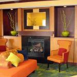 Fairfield Inn & Suites Fargo Foto