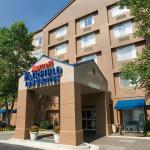 Fairfield Inn & Suites Atlanta Perimeter Center