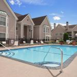 Foto di Homewood Suites by Hilton Hartford/Windsor Locks
