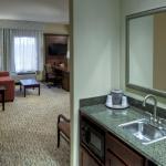 Hampton Inn & Suites Texarkana Foto