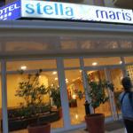 Foto de Hotel Stella Maris