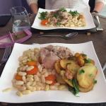 Restaurant Le Maraichin