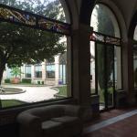 Photo de Hospederia El Convento