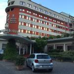 Foto di Grand Hotel Trento