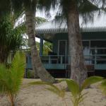 Sunhaven Beach Bungalows Resmi