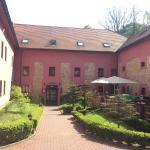 Hotel Stary Pivovar Foto