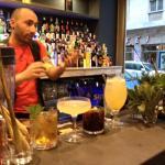 Фотография Krimikal cocktail bar