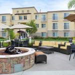 Residence Inn Palo Alto Los Altos
