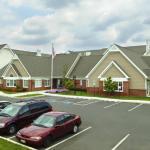 Residence Inn Cranbury South Brunswick