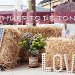 La Huerta De Toni