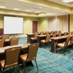 Meeting Room - Clasroom Setup