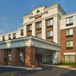 萬豪斯普林希爾瑞奇蒙維吉尼亞中心套房飯店