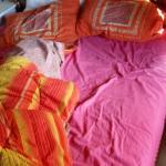 My lovely linen