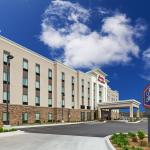 Hampton Inn & Suites Claremore