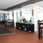 Restaurant Rheinstation Foto