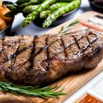 Foto de Ironwood Steak & Seafood