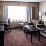Holiday Inn Big Rapids Foto