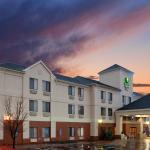 Holiday Inn Express Liberty Foto