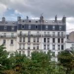 Photo de Hôtel Camélia