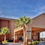 ‪Holiday Inn Express Las Vegas Nellis‬